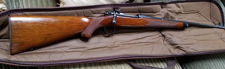 M70 #1